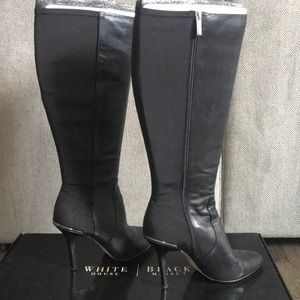 White House Black Market Boots